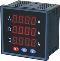HD284I-2X1三相电流表 HD284I-2X1