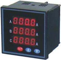 HD284U-3X2三相电压表 HD284U-3X2
