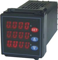 ZR2080A3-DC三相電流表 ZR2080A3-DC