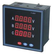 SXB-142-Q 无功功率表 SXB-142-Q