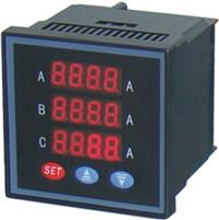 ZR2090P单(三)相有功功率表  ZR2090P