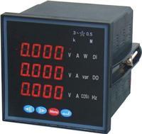 PP800H-A多功能電測儀表 PP800H-A