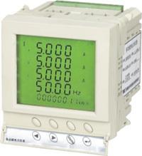 PZ16-DV/M网络电力仪表 PZ16-DV/M