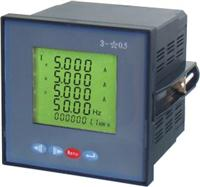 CHR807MK網絡電力儀表 CHR807MK