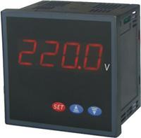 PZ3195U-3X1單相直流電壓表 PZ3195U-3X1