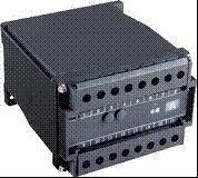 PAS-DUG1-VX-P5-O1三端隔离直流电压变送器 PAS-DUG1-VX-P5-O1