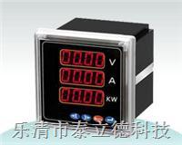 PDM-803H-5A-400V数字仪表 PDM-803H-5A-400V