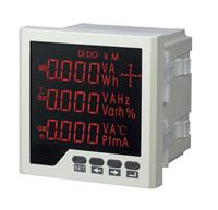 PD900Z-9S4多功能网络仪表 PD900Z-9S4