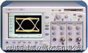 Agilent 86100A光通訊測試儀 86100A