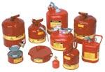 安全罐/防爆罐/防火罐/废液罐/腐蚀性化学品罐/活塞罐/烟蒂罐
