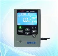 单点壁挂式二氧化碳(CO2)检测仪(有线和无线) GRI-8522