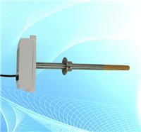 活动法兰管道式探头温湿度检测控制器 IAQ-2-TH-Y03