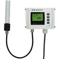 壁挂式二氧化碳气体检测与控制器(分体式80) IAQ-2-CO2