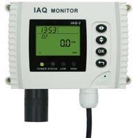 壁挂式氧气检测控制器(一体式) IAQ-2-O2
