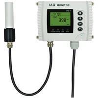 壁挂式二氧化碳气体检测控制器(分体式) IAQ-2-CO2