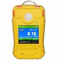 手持式二氧化硫SO2气体检测报警仪 WASP-D1-E-SO2