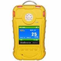 手持式氨气NH3气体检测报警仪 WASP-D1-E-NH3