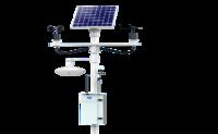 大气环境监测系统解决方案: GRI-IAM-M 悬挂式气体监测站 GRI-IAM-M