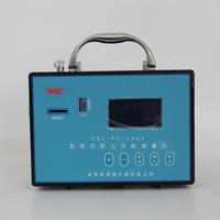 GRI-FC-1000型烟尘测试仪/烟道粉尘检测仪