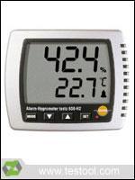 数显温湿度表608H1 608H1