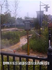基于Zigbee技术精准灌溉控制系统
