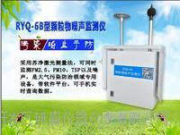 RYQ-6B型颗粒物噪声在线监测仪 RYQ-6B