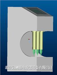 全自动聚乙烯压痕硬度测定仪 SLYQ-96A/3