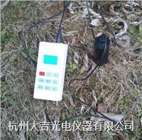 多点土壤温湿度记录仪