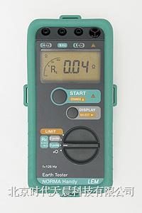 F1621 基本型接地电阻测试仪 F1621