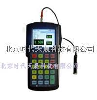 TIME7240便携式测振仪-原TV400 TIME7240