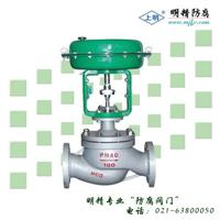 HCN低噪音笼式调节阀  HCN