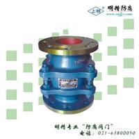 ZGB-1型波纹型阻火器 ZGB-1型