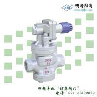 YG13H型高灵敏度蒸汽减压阀 YG13H型