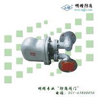 GSB6、GSB8杠杆浮球式蒸汽疏水阀 GSB6、GSB8