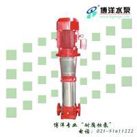 立式多级管道泵 GDL型