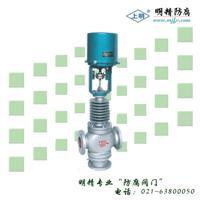 电子式电动三通调节阀 ZRSF(H)型