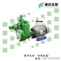FPZ型自吸塑料泵 FPZ型
