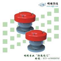 防火呼吸阀 GHF-1型