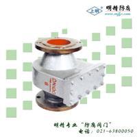 抽屉式波纹阻火器 ZGB-II
