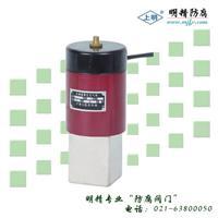 電磁真空帶充氣閥 DDC-JQ型