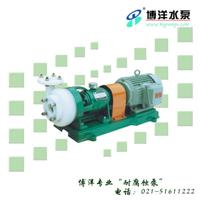 FSB型氟塑料合金离心泵 FSB型