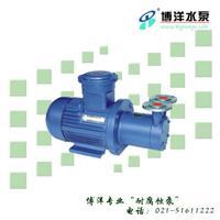CW型磁力驱动旋涡泵 CW型