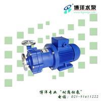 提供CQ-P型磁力驱动泵 CQ-P型