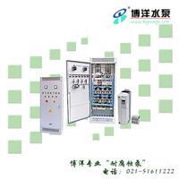 全自动控制柜 LQK型