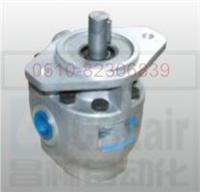 高压齿轮泵  CBF-F16 CBF-F16