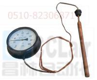 WTZ-280 ¢100   尾长5M   压力式温度计 WTZ-280 ¢100   尾长5M     压力式温度计