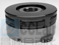 湿式多片电磁离合器 ERD-63 ERD-100 ERD-160   ERD-63 ERD-100 ERD-160
