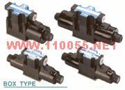 AHD-G03-3C3-DC24V-LW AHD-G03-3C4-DC24V-LW 电磁切换阀 AHD-G03-3C3-DC24V-LW AHD-G03-3C4-DC24V-LW
