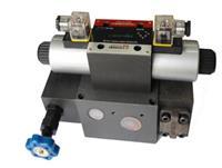 YBZ-150T,地转机液压控制阀组 YBZ-150T,