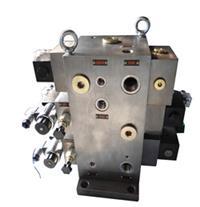 HD-280T,热压机液压控制阀组 HD-280T,